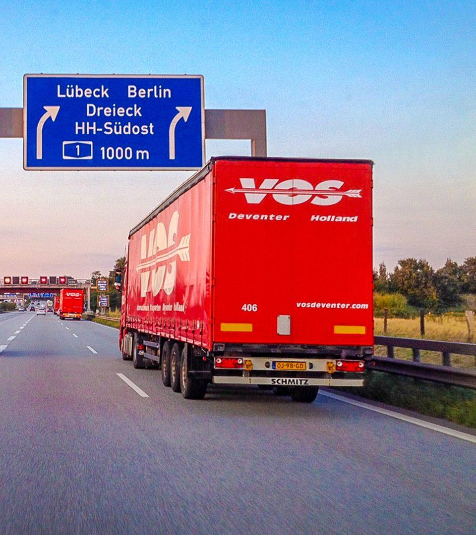 Transport Verenigd Koninkrijk