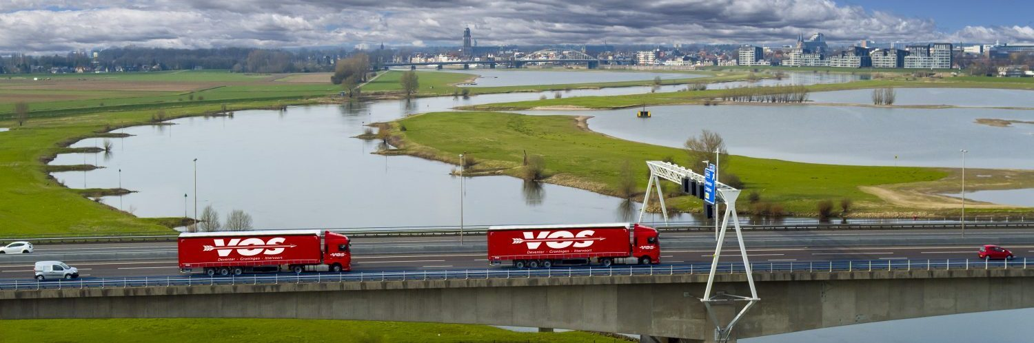 Vos Transport strategie
