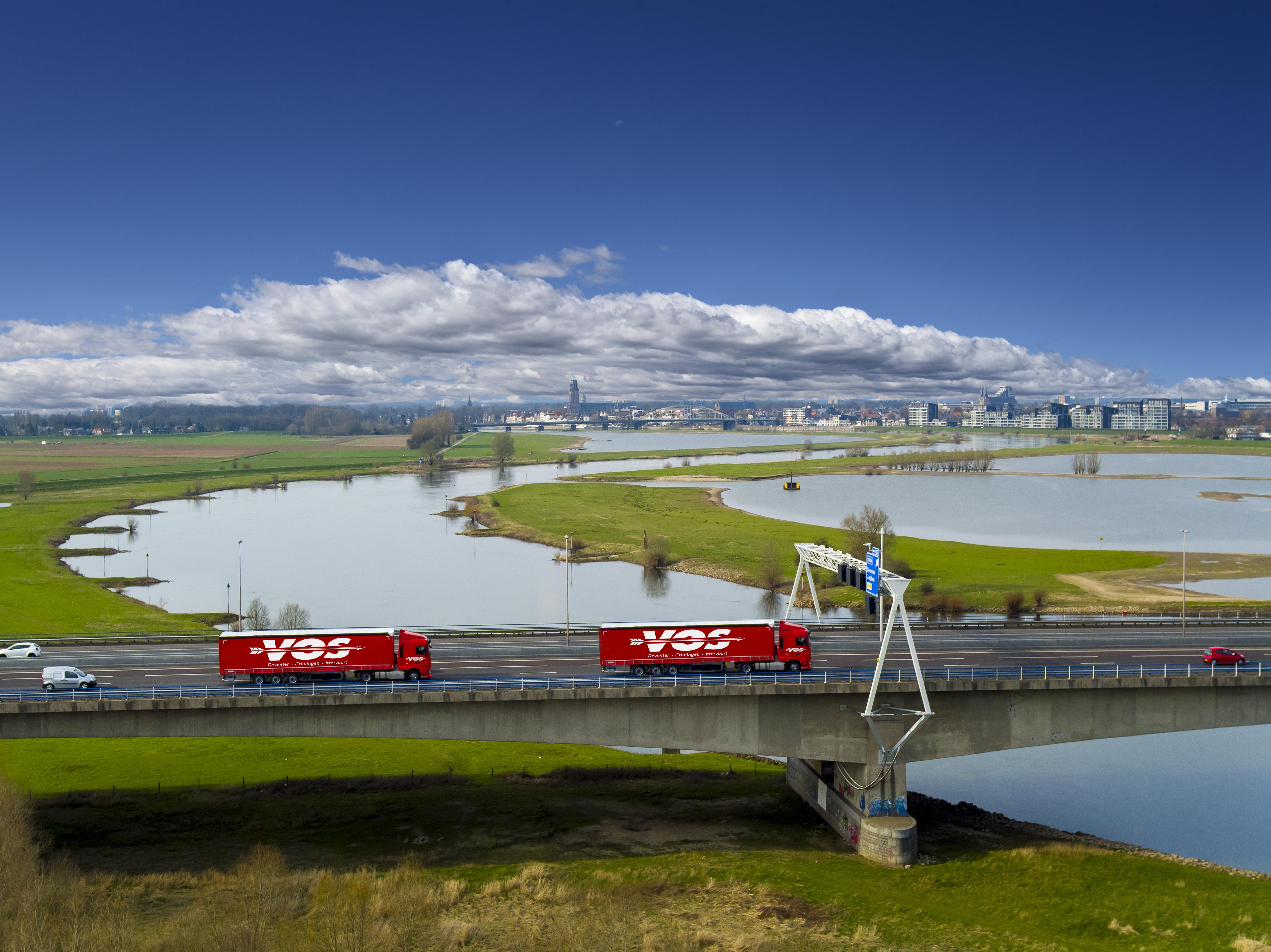Transporteur Benelux