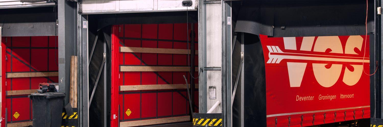 Vos vervoert gevaarlijke stoffen