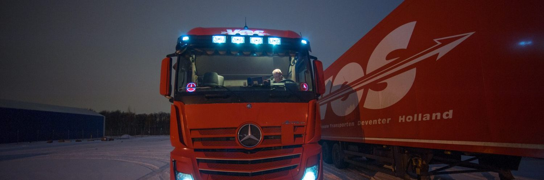 EDI Vos Transport