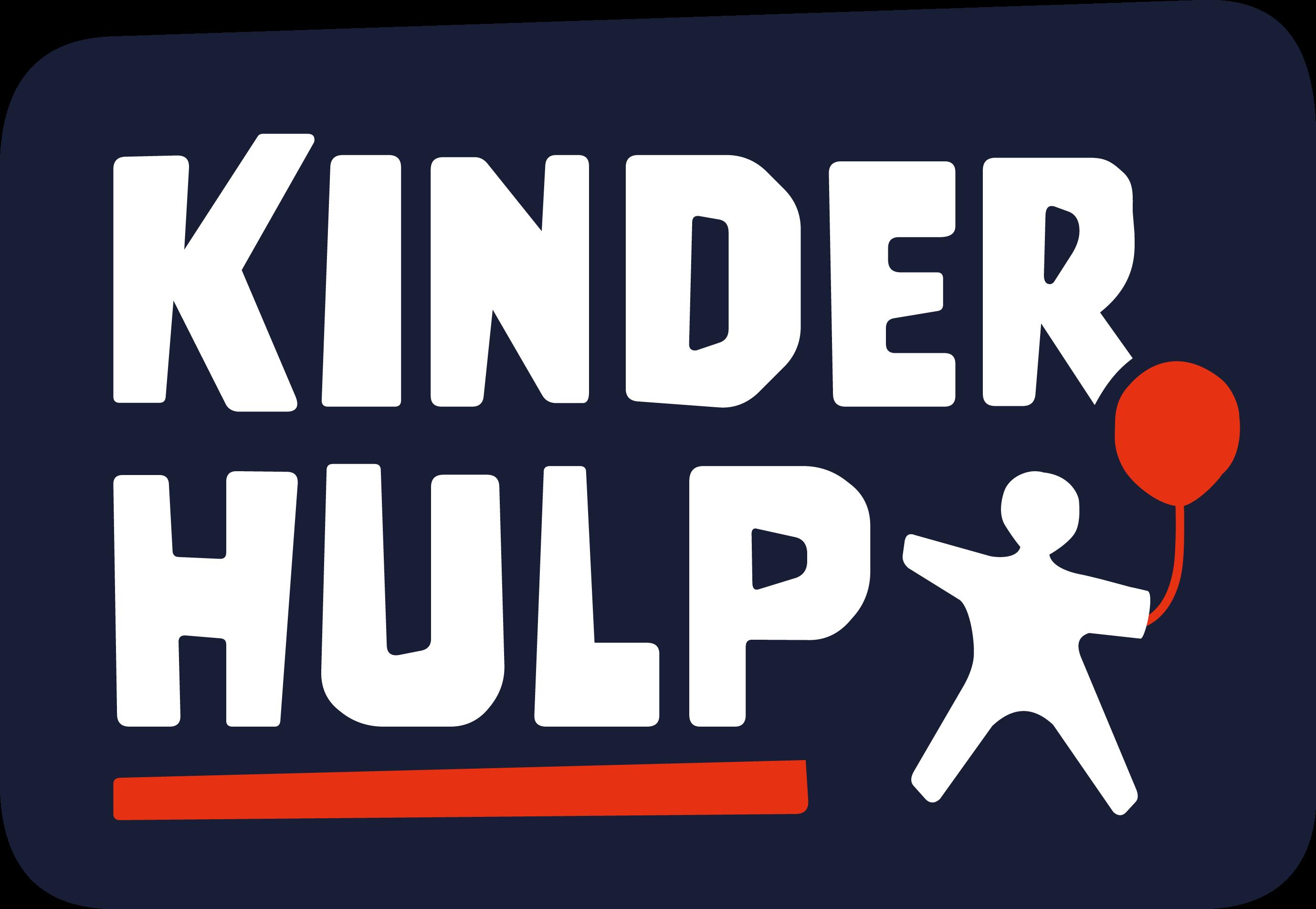 Kinder Hulp logo
