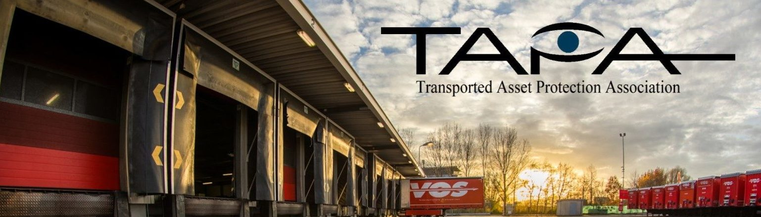 Tapa transport asset protection association