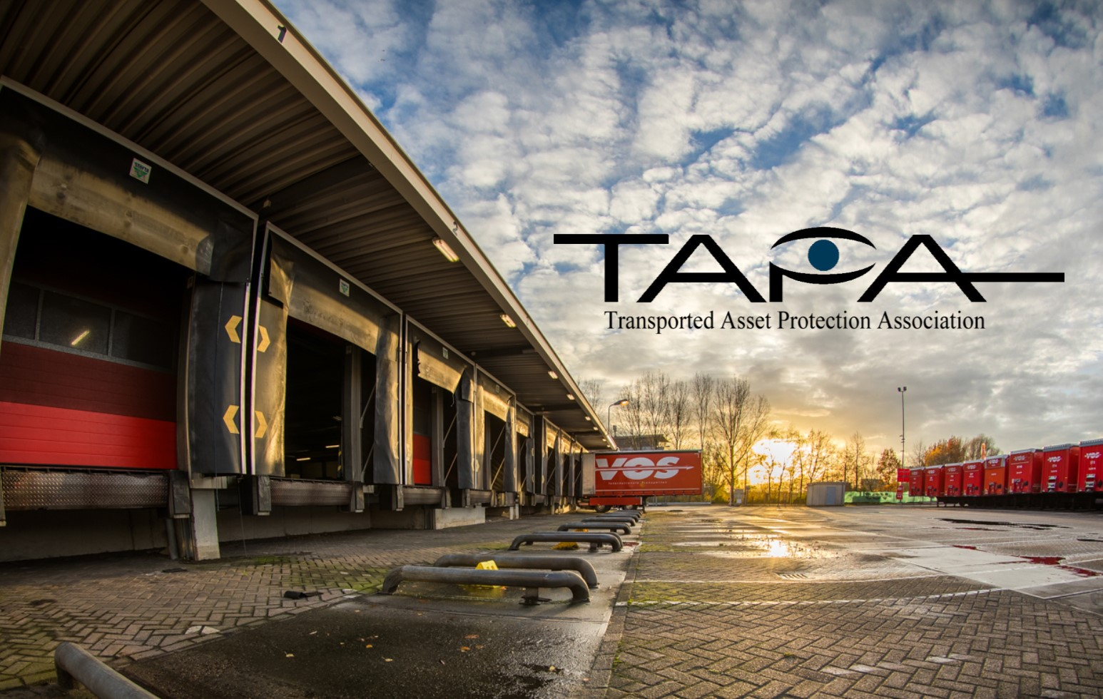 Tapa transport asset protection association