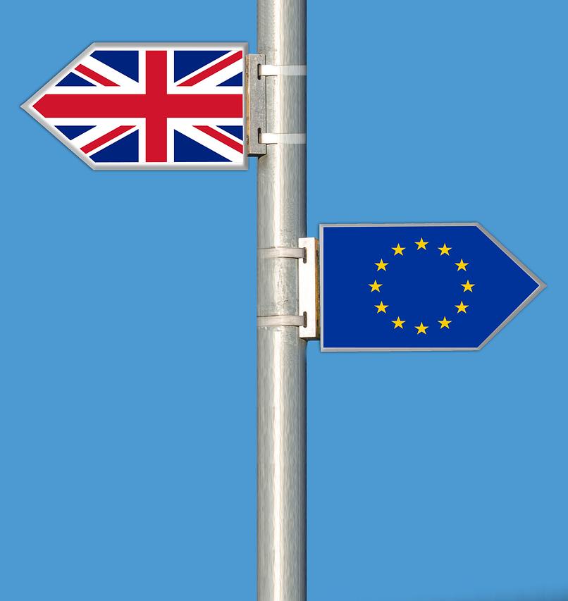 Transport naar Verenigd Koninkrijk en Ierland - Brexit