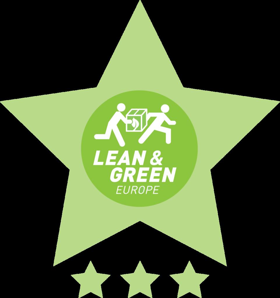 Lean & Green Star