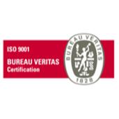 Buraeu Veritas ISO 9001