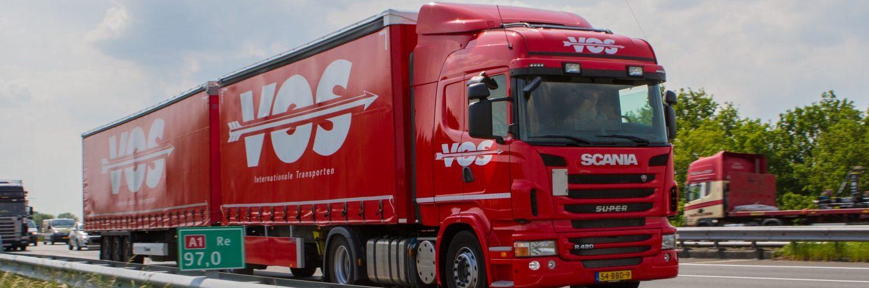 Kwaliteit Vos Transport