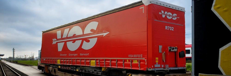Transportbedrijf werkzaam in Denemarken