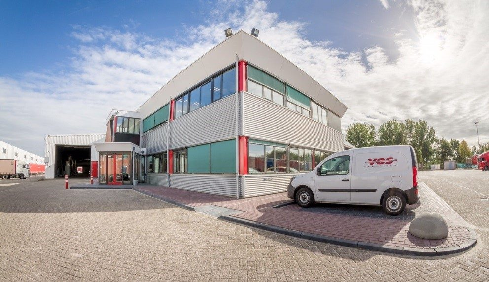 Kantoor Vos Transport
